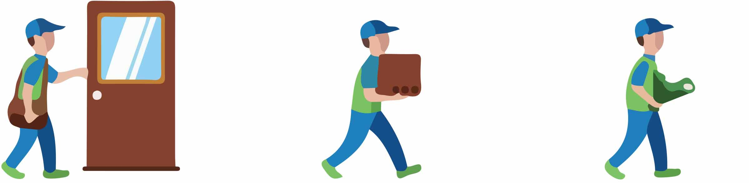 Our Door to Door delivery service is an effective way of shipping your cargo. When you need the convenience offered by a reliable freight provider ...